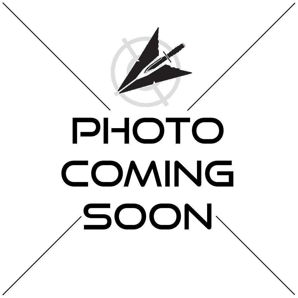 Solid Thumbhole Stock 150lb Black Recurve Crossbow
