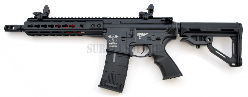 So, just how is it made? Airsoft guns buy airsoft guns ICS transform4 UK1 Surplus Store