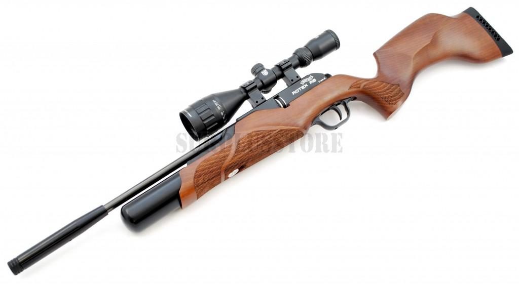 Air Guns at Surplus Store Air Force One Trophy Pistol Walther Rotex R8 rifle air pistol air rifle shop Surplus Store