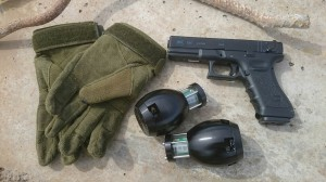 Grenade 5