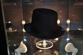 Oddjob's hat, from the weird and wonderful world of film weapons – Surplus Store