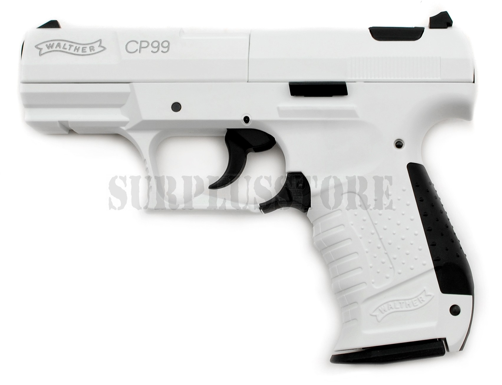 Walther CP99 Snowstar CO2 air pistol at Surplus Store