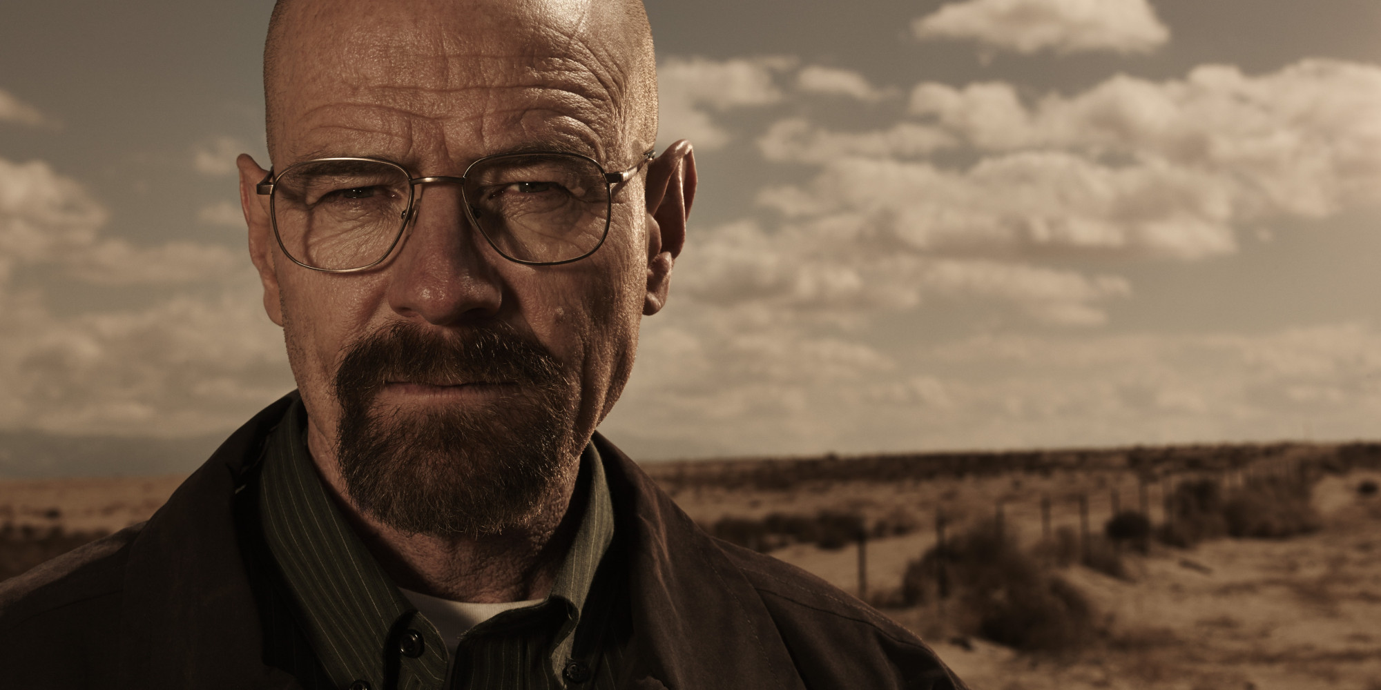 Walter White from Breaking Bad, which has received the Mythbusters treatment for third time – Surplus Store