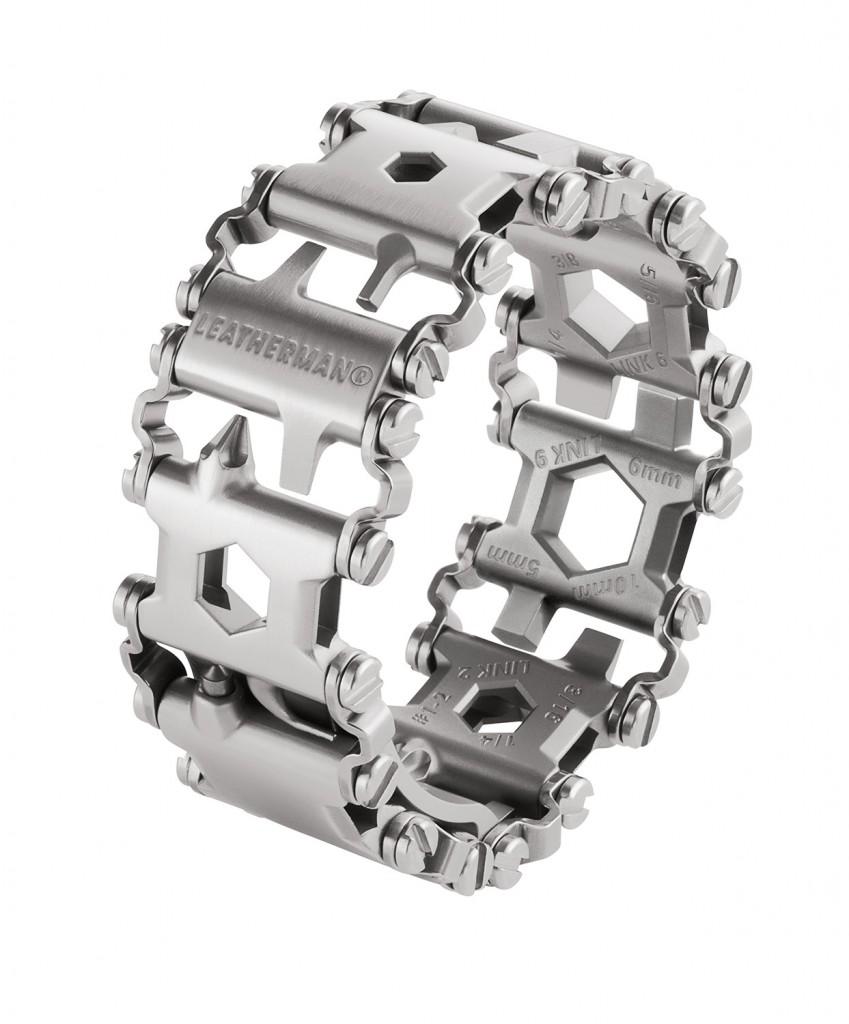 Leatherman Tread multi-tool bracelet available at Surplus Store Crawley