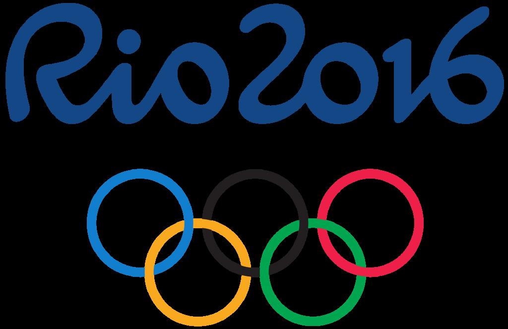 Rio 2016 logo – Team USA clinch gold at air rifle event