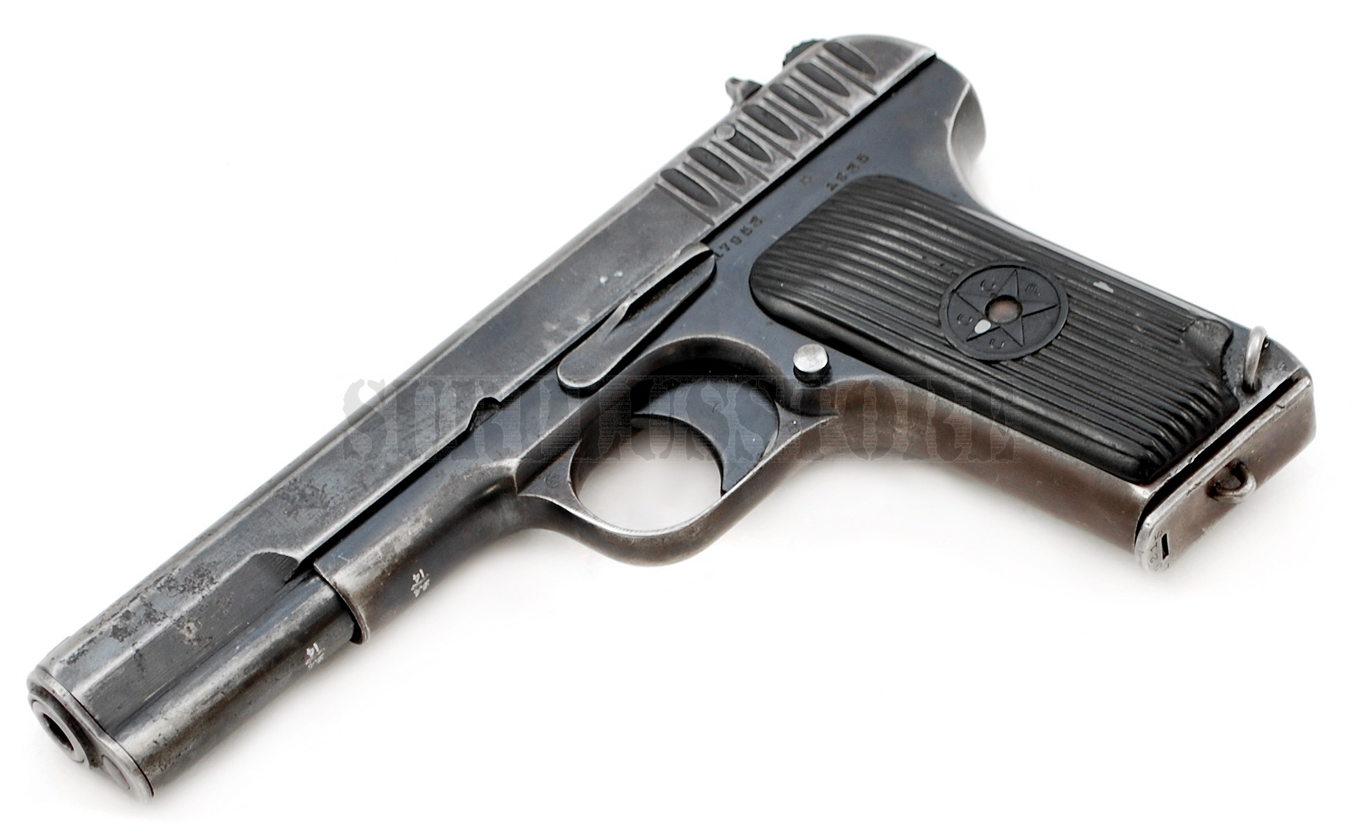 Own A Piece Of History With A Deactivated Gun For Sale | Surplus Store