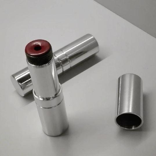 expertly crafted hidden lipstick gun