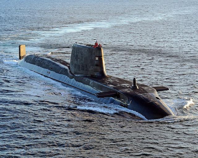 Astute-class submarine