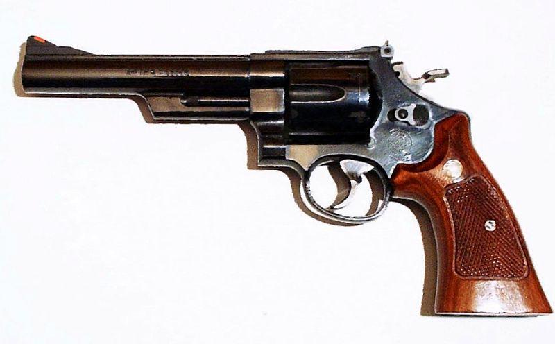 guns in pop culture