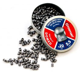 22 Crosman Premier Domed Pellets