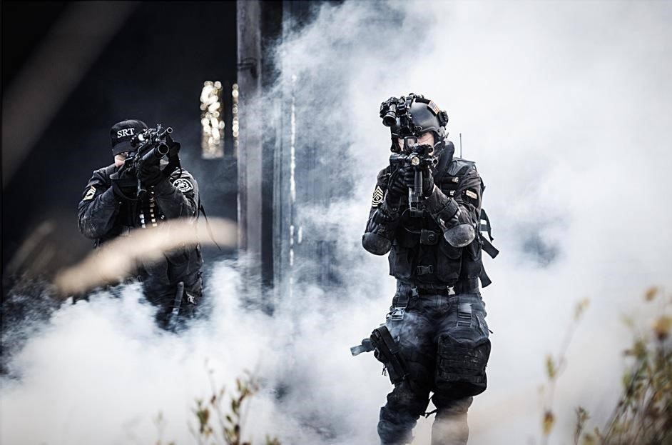 Airsoft Abroad What Do Foreigners Call Airsoft Ss News