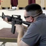 Can airsoft be used by competition shooters in training?
