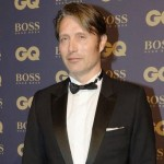 Hannibal actor's love of knives