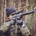 Our roundup of recent airsoft videos