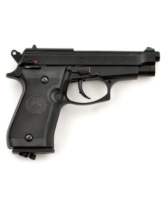An Umarex Beretta air pistol