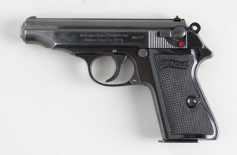 Walther PP model
