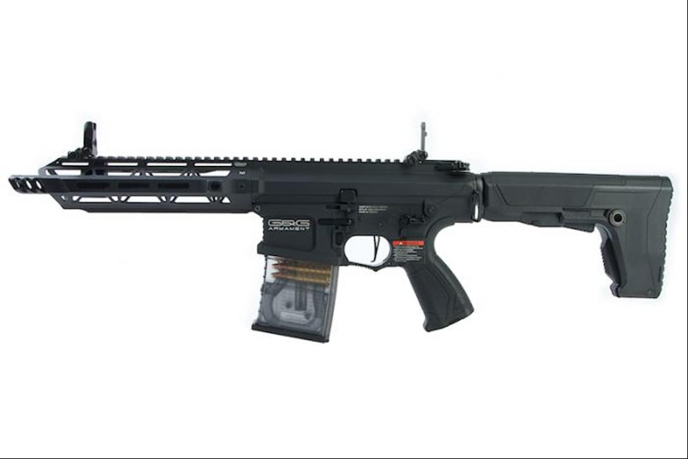 G&G TR16 SBR 308 MKII AEG Rifle