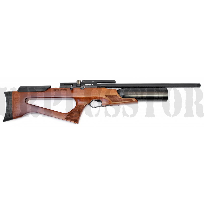 Brocock air rifles available at Surplus Store