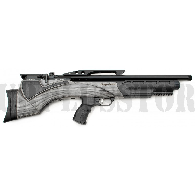 Daystate air rifles available from Surplus Store