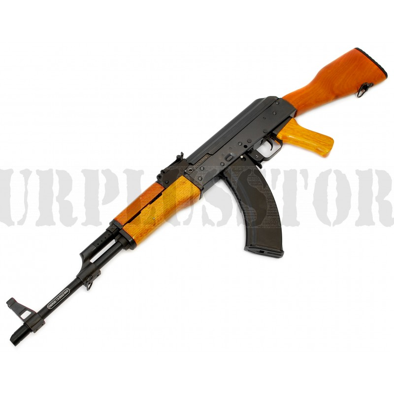 AK47 replica available from Surplus Store