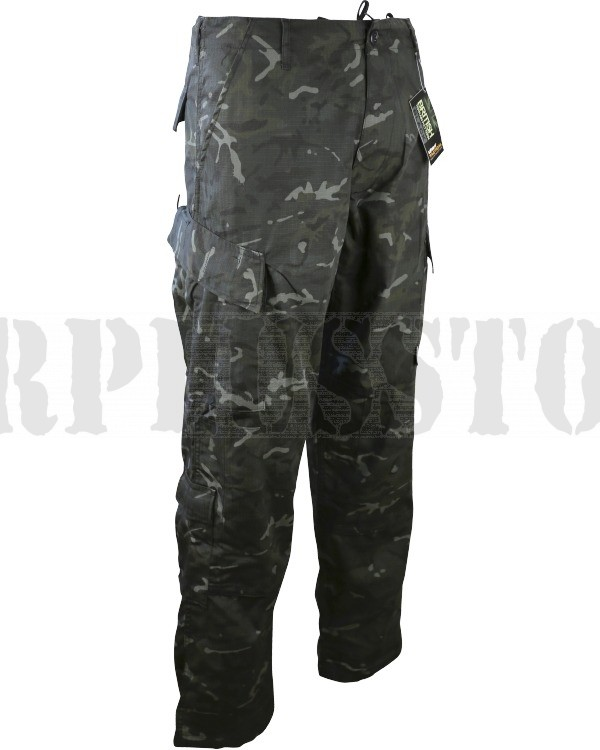 Combat trousers from Surplus