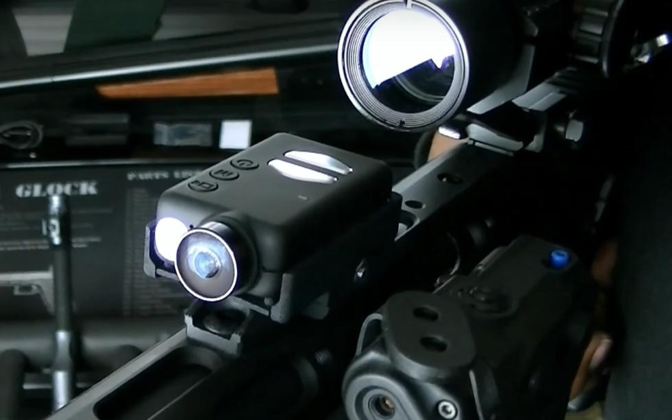 Mobius2 Camera