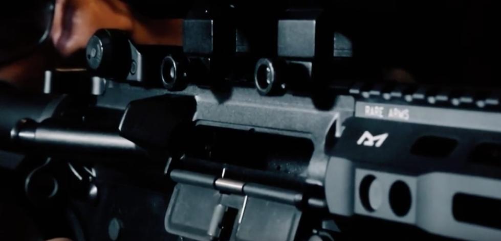 Rare Arms GBBER AR-15